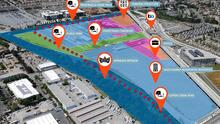 Este es el proyecto con el que buscan reemplazar a La Pulga de San José