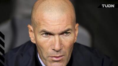 """Zidane, sobre salvar su puesto al vencer al Galatasaray: """"Esto siempre será así"""""""