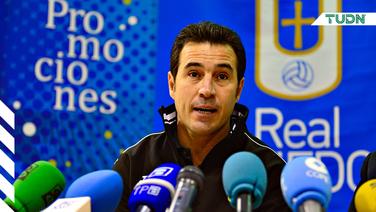 Joaquín del Olmo deja al Real Oviedo