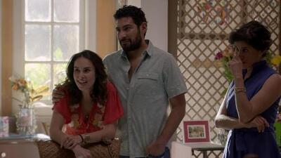 Doña Flor y Sus Dos Maridos Capítulo 51