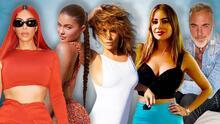 11 celebridades que triunfaron por su talento y lograron amasar grandes fortunas