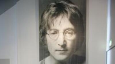 A subasta inodoro de John Lennon