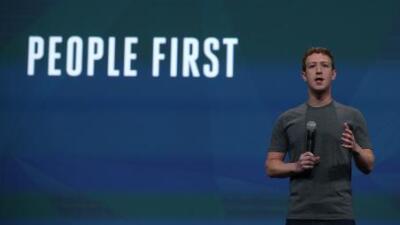 Facebook, falsedades y el miedo a noviembre