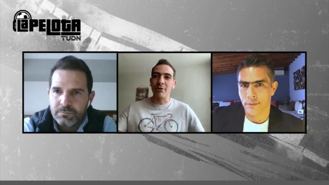 Ep. 030: El Presidente de Rayados nos cuenta su etapa como futbolista