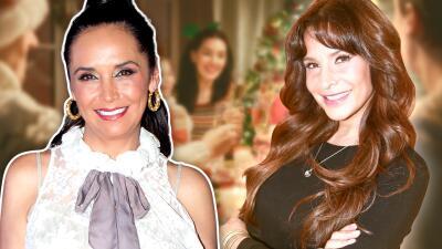 Mayra Rojas recuerda cómo era la Navidad junto a su hermana, la actriz Lorena Rojas