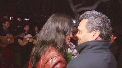 ¡Serenatas con rondalla! Una romántica tradición que continúa en Los Angeles