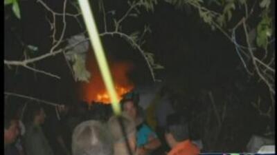 Aquí la lista de víctimas del vuelo Aerocaribbean 883