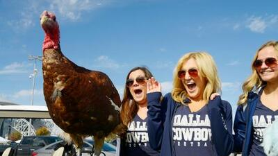 NFL y Thanksgiving: ¿por qué Detroit y Dallas siempre juegan el Día de Acción de Gracias?