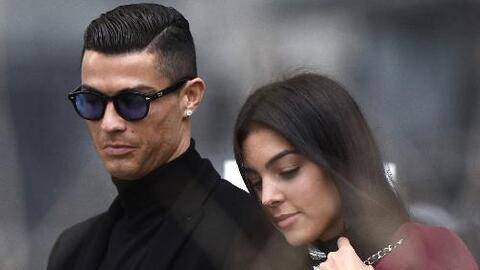 Fallece El Suegro De Cristiano Ronaldo V 237 Ctima De