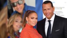 Negocios de Jennifer López y Alex Rodríguez siguen adelante, ¿pero y la relación?