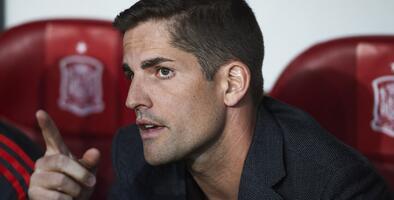 El Mónaco despide al entrenador español Robert Moreno