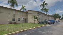 """""""Son inhumanas"""": inquilinos de un complejo en Miami enfrentan desalojos y denuncian represalias en su contra"""