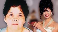 Yolanda Saldívar, la asesina de Selena Quintanilla, trabaja como conserje en la cárcel donde cumple cadena perpetua