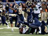 Recuerdos de la temporada que fue: Rams 34-31 Seahawks, tiempo extra (Semana 1)