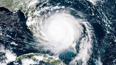 De Dorian a Dorain: el error de nombre que se hizo viral y más datos que debes saber sobre el feroz huracán