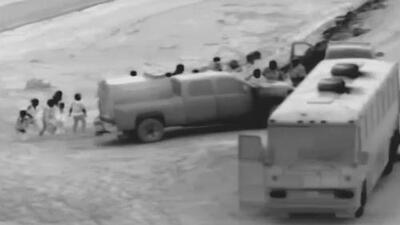 1,000 inmigrantes detenidos en 7 días: aumentan en más de 150% los arrestos en la frontera de Arizona