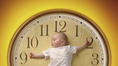 Daylight Savings Time is Here: Tips for Handling Your Child's Sleep