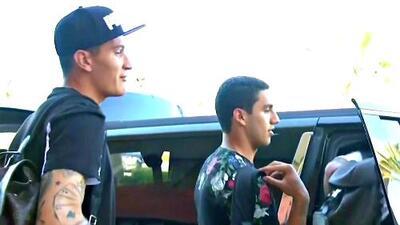 De enemigos a compañeros en el Tri: jugadores de Chivas y del América ya unidos en San Diego