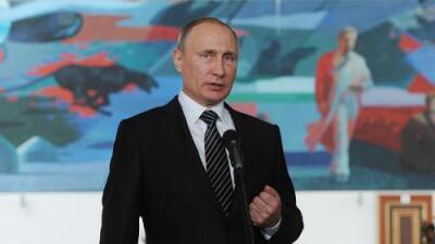 Rusia acusa a Estados Unidos de matar a soldados sirios en un ataque al Estado Islámico