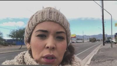 Alerta por bajas temperaturas en Arizona