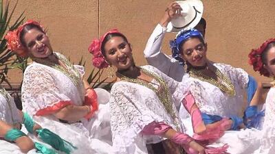 Fiestas patrias: así celebraron la Independencia de México en la ciudad de San José