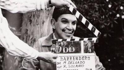 Juan Osorio está en busca del actor que dé vida a 'Cantinflas'