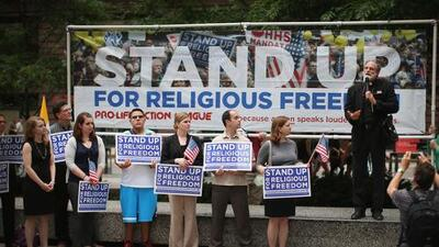 Why religious freedom is the number one human rights issue of our time