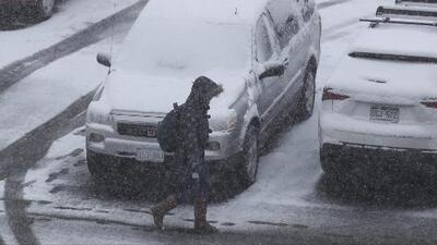 ¿Quiénes serán los más afectados por la tormenta de primavera?