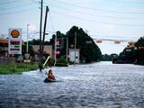 Houston quiere construir gigantescos túneles para enfrentar las nuevas megainundaciones
