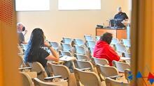 Baja el número de matrículas en universidades y colegios comunitarios en California