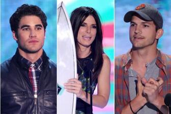 Lo mejor de los Teen Choice Awards