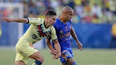 América vs. Tigres, ¿el nuevo Clásico del fútbol mexicano?