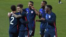 Team USA tiene 28 europeos en prelista para el Final Four