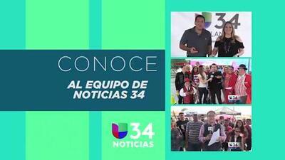 Noticias 34 estará este viernes En Tu Barrio desde Plaza Fiesta