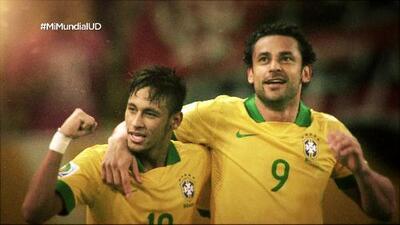 Vive el Mundial de Fútbol como nunca antes por Univision Deportes Network