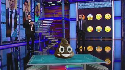 Día mundial del emoji: 'Chucky' Lozano, Real Madrid y Juventus se llevaron muchos emoticones