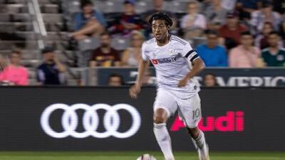 """""""Estoy haciendo historia en esta liga"""": Carlos Vela agrega un nuevo récord en MLS"""