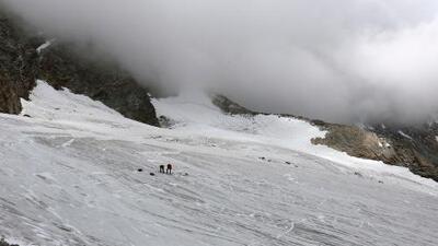 En menos de un mes, encuentran tres cadáveres en un glaciar en Suiza y atribuyen los hallazgos al calentamiento global