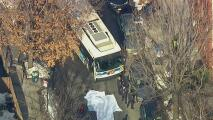 Muere atropellado un niño en Brooklyn que intentaba alcanzar el autobús de su escuela