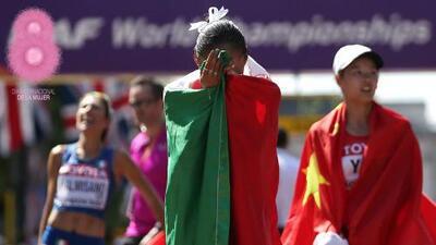 Heroínas mexicanas, orgullo del deporte mundial