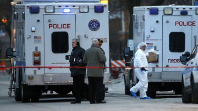Repatriarán a México los 6 cuerpos de familia asesinada en Chicago