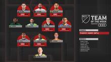 Gonzalo Higuaín comanda al Equipo de la Semana 16 de MLS