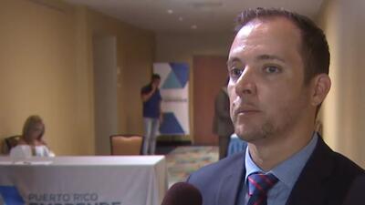 Renuncia el secretario de la Gobernación, Ricardo Llerandi