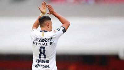 Jesús Ramírez: ''Pumas no va a cambiar, debe mantener la mística''