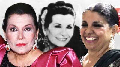 Hija de Lola Beltrán no tiene claro cuándo se hará la bioserie de la legendaria cantante pero sí en qué se basará