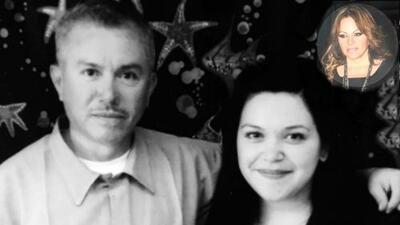 Con esta foto la hija de Jenni Rivera defiende al padre que la abusó sexualmente