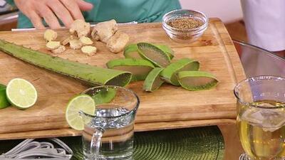 Los mejores remedios caseros para aliviar el dolor de estómago