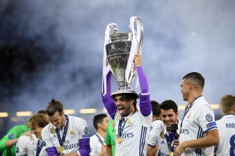 Juventus vs. Real Madrid: Los factores del campeonato merengue