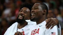 Durant, Harden y Adebayo irían con Estados Unidos a Tokyo 2020