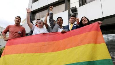 Ecuador desafía al conservadurismo y aprueba el matrimonio igualitario